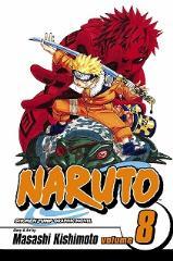 Naruto #8 -  Life-and-Death Battles