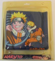 Naruto in Spiral T-Shirt (L)