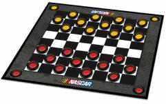 Checkers - Nascar Edition