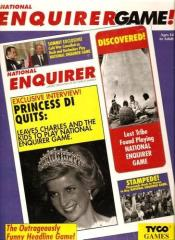 National Enquirer Game