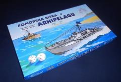Naval Battle in Archipelago (Light Edition)