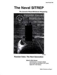 "#3 ""Russian Subs - The Next Generation"""