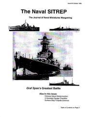 """#5 """"Graf Spee's Greatest Battle"""""""