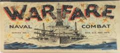 Warfare - Naval Combat