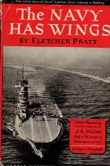 Navy Has Wings, The