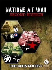 Nations at War Core Manual v.3 (3rd Edition)