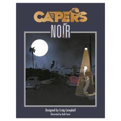 Capers Noir