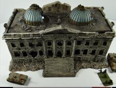 Reichstag Ruin