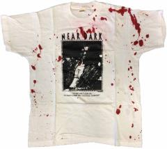 Near Dark T-Shirt w/Spatter (L)