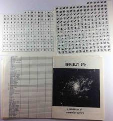 Nebula 19 (1st Edition)