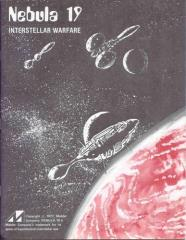 Nebula 19 (2nd Edition)