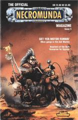 "#5 ""Biker Gangs in the Ash Wastes, Scenarios for Spyrers"""