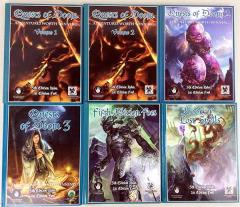 Quests of Doom Collection - 6 Books!