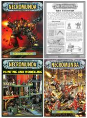 Necromunda - Books Only!