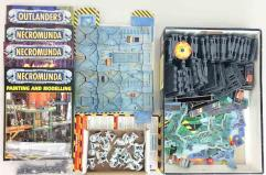 Necromunda Components 2-Pack - Base Game + Outlanders!
