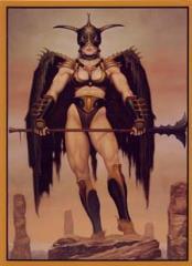 Dark Sun Promo Card - Neeva