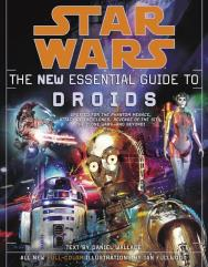 New Essential Guide to Droids, The