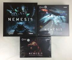 Nemesis (Kickstarter Edition)