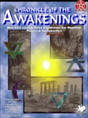 Chronicle of the Awakenings