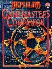 Gamemaster's Companion