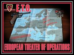 European Theatre of Operations