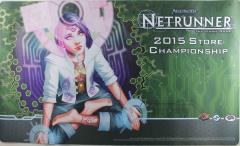 Playmat - 2015 Store Champion