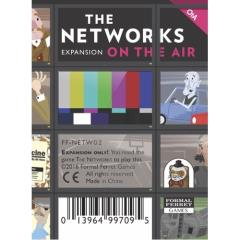 Networks,The - On the Air Expansion