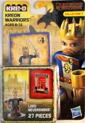 Dungeons & Dragons - Kreon Warriors, Lord Neverember
