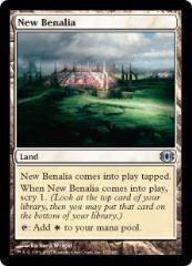 New Benalia (U)