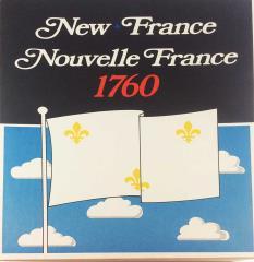 New France 1760