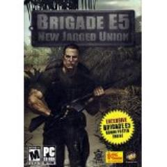 Brigade E5 - New Jagged Union