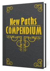 New Paths Compendium (Limited Edition)