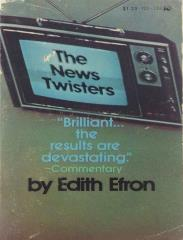 News Twisters, The