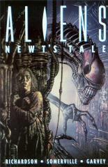 Aliens - Newt's Tale Vol. 1