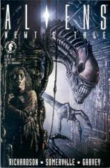 Aliens - Newt's Tale Vol. 2
