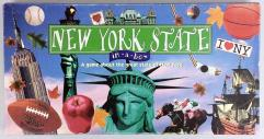 New York State in a Box