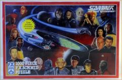 Star Trek - The Next Generation (1000)