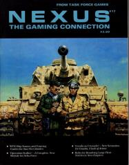 "#17 ""Delta Force Module, Gazala - Clash of Armor Scenarios, New Empires"""