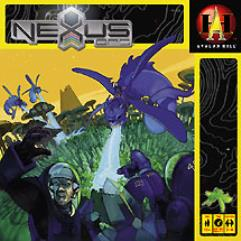 Nexus Ops (1st Edition)