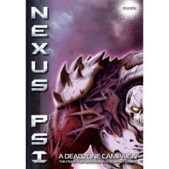 Nexus Psi Campaign Book