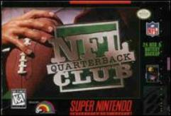 NFL Quarterback Club '94