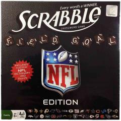 Scrabble - NFL Edition