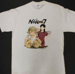 NieA_7 T-Shirt (L)