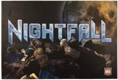 Nightfall Collection - Base Game + 2 Expansions!