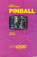 "A2-PB1 ""Night Mission"" Pinball"