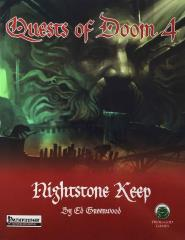 Nightstone Keep (Pathfinder)