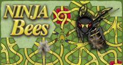 Ninja Bees