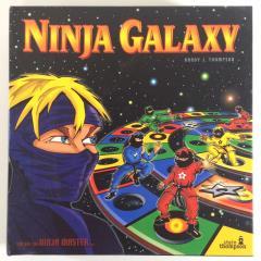 Ninja Galaxy