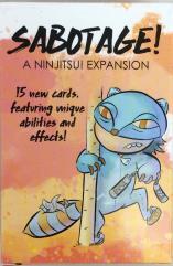 Ninjitsu - Sabotage!