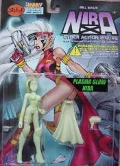 Nira X - Plasm Glow Nira (Series II)